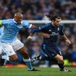 Manchester City v Real Madrid