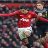 Manchester United v Liverpool FC