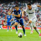 Real Madrid v Valencia CF