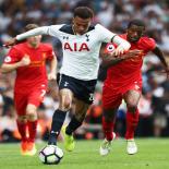 Tottenham Hotspur v Liverpool FC - English Premier League