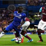 West Ham United v Chelsea FC