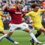 West Ham United v Chelsea FC