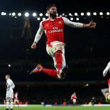Arsenal v Manchester City