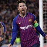FC Barcelona v Valencia CF - Final