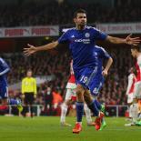 Chelsea FC v Arsenal