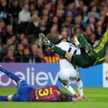 Chelsea FC v FC Barcelona