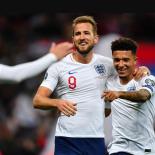Czech Republic v England