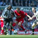Liverpool FC v Newcastle United
