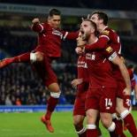 Liverpool FC v FC Porto