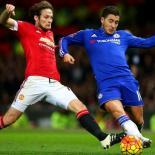 Manchester United v Chelsea FC