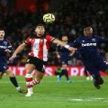 West Ham United v Southampton FC