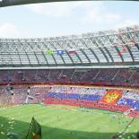 World Cup Semi-Finals W59 v W60