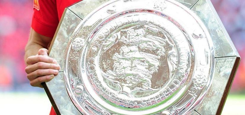 FA Community Shield 2018