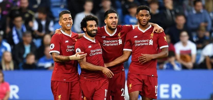 Liverpool FC v Tottenham Tickets